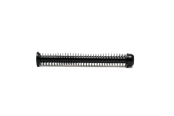 Gen. 4 Captured hardened Steel Guide Rod (HEAVY .270)