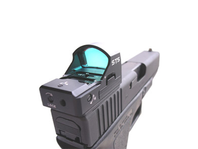 C-More RTS2 6 MOA Optical Sight*